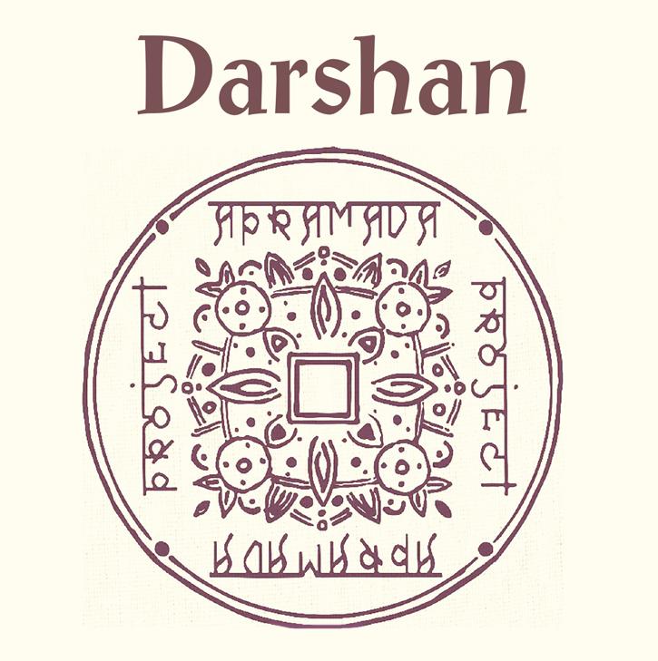"""Recensione """"Darshan"""" di """"Apramada Project"""""""